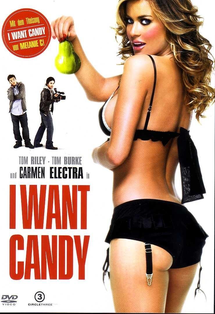 Em Muốn Ăn Kẹo